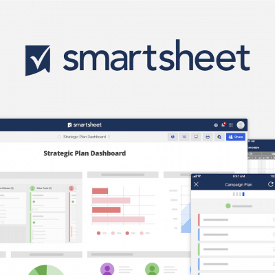 Smartsheet – Run your business in real time with the human data element